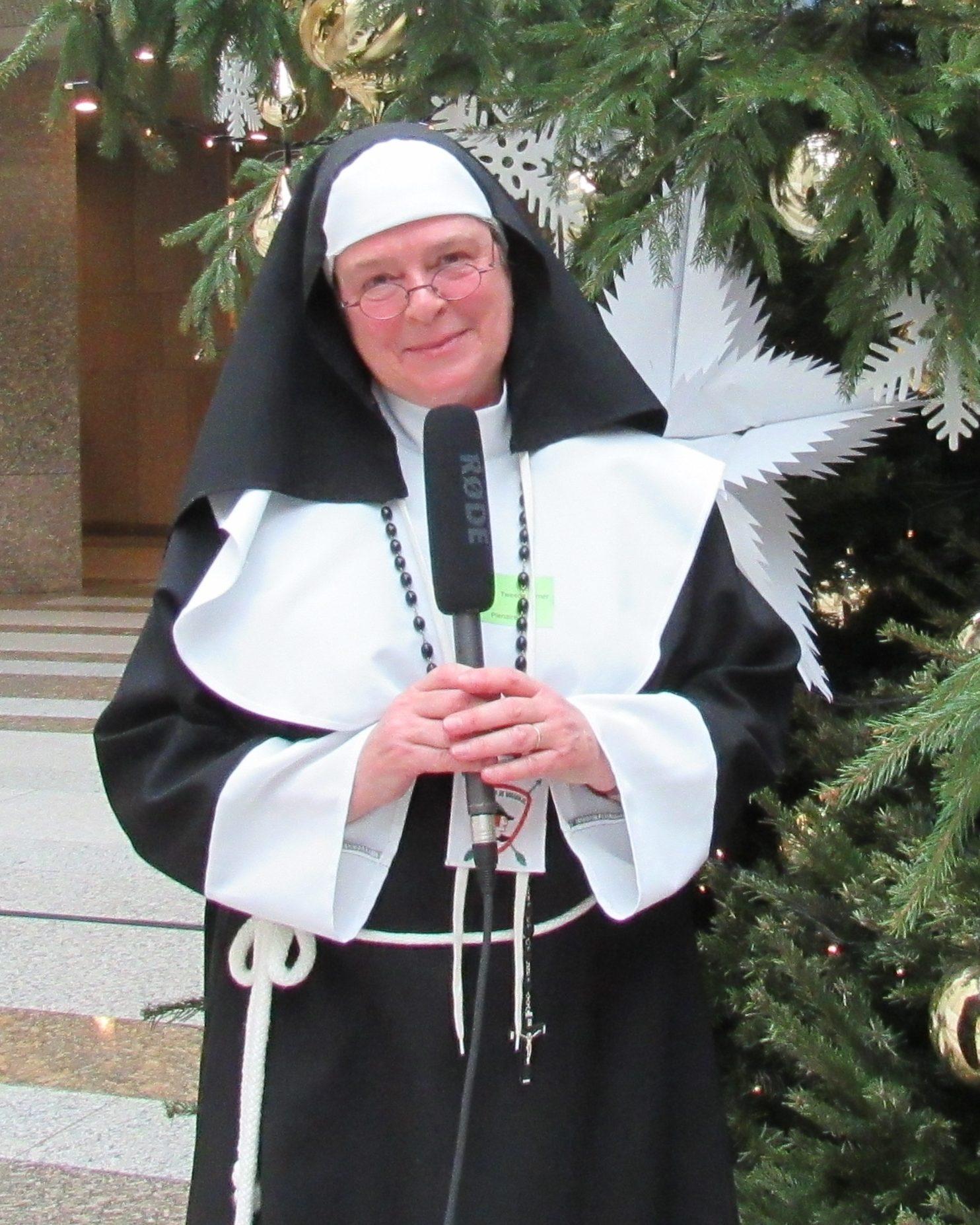 foto zuster margaretha