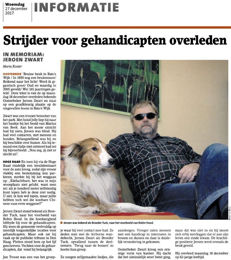 Haag en Laag Oosterbeek